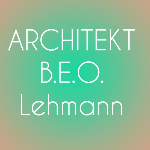 Architekt und Stadtplaner Bodo E.O. Lehmann Hennef Rhein-Sieg-Kreis